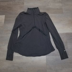 Nike Womens Track Jacket Size XL